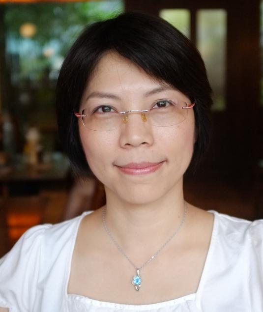 莊麗香 諮商心理師