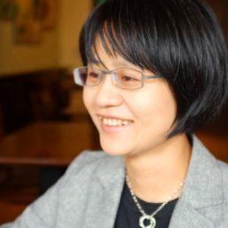 林茹鴻 行政總監